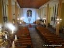 Różaniec przygotowany przez Chór św. Cecylii